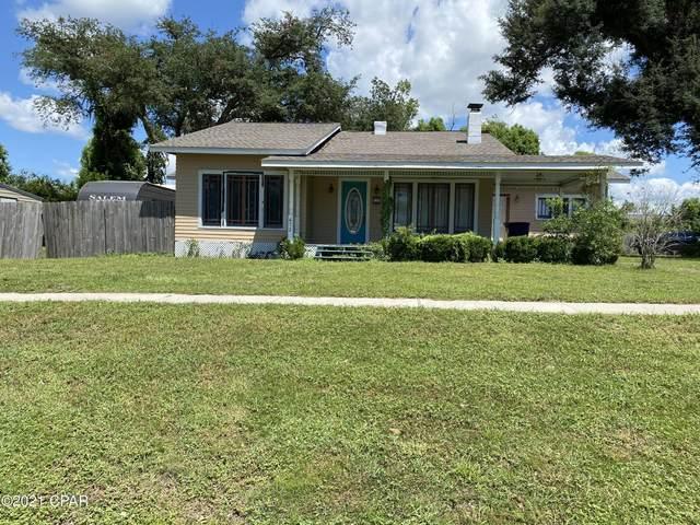 672 Cypress Avenue, Panama City, FL 32401 (MLS #716524) :: Anchor Realty Florida