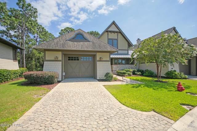 1510 Match Point Lane #303, Panama City Beach, FL 32413 (MLS #716526) :: The Premier Property Group