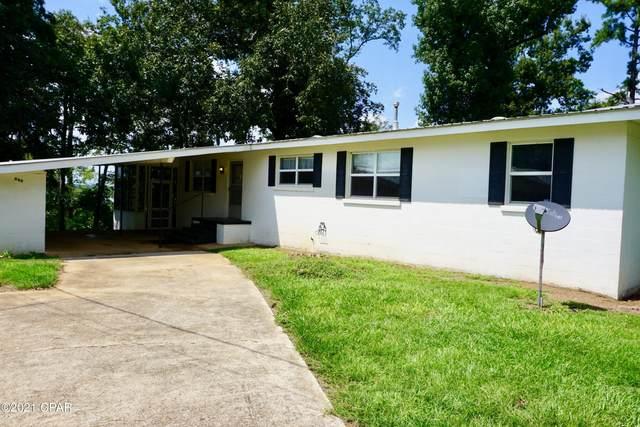 640 Dickson Drive, Chattahoochee, FL 32324 (MLS #716529) :: Vacasa Real Estate