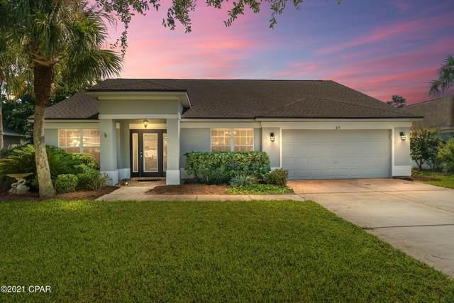 213 Biltmore Place, Panama City Beach, FL 32413 (MLS #716532) :: Counts Real Estate Group, Inc.
