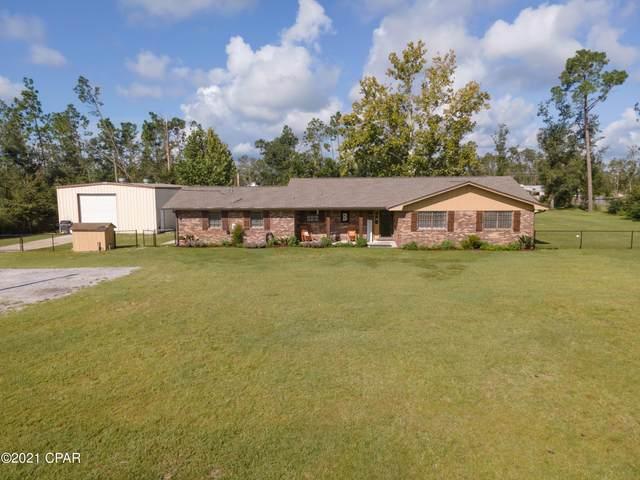 9303 N Holland Road, Southport, FL 32409 (MLS #716536) :: Vacasa Real Estate