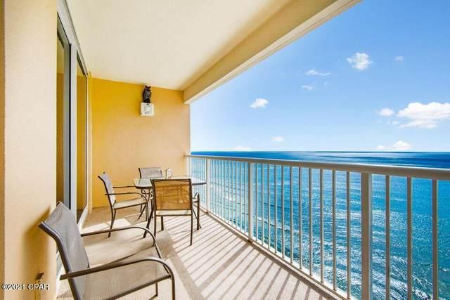 10811 Front Beach Road #1905, Panama City Beach, FL 32407 (MLS #716541) :: Scenic Sotheby's International Realty