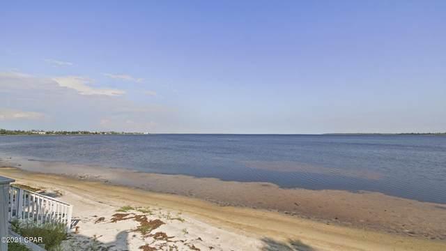 6083 E Highway 98, Panama City, FL 32404 (MLS #716550) :: Team Jadofsky of Keller Williams Realty Emerald Coast