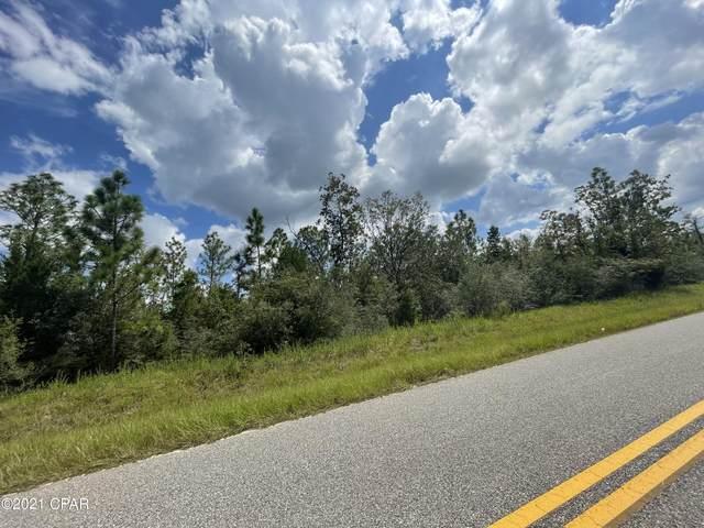 25469 Walter Potts Road, Altha, FL 32421 (MLS #716552) :: Scenic Sotheby's International Realty