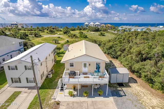22125 W Bataan Avenue, Panama City Beach, FL 32413 (MLS #716558) :: Blue Swell Realty