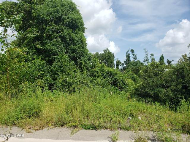 204 Kraft Avenue, Panama City, FL 32401 (MLS #716562) :: The Ryan Group