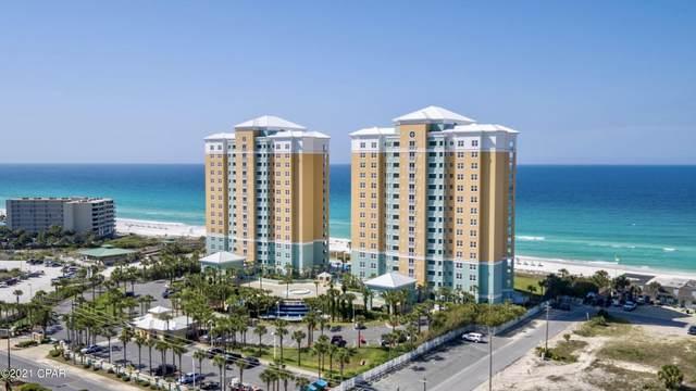 7505 Thomas Drive #1022, Panama City Beach, FL 32408 (MLS #716563) :: The Premier Property Group