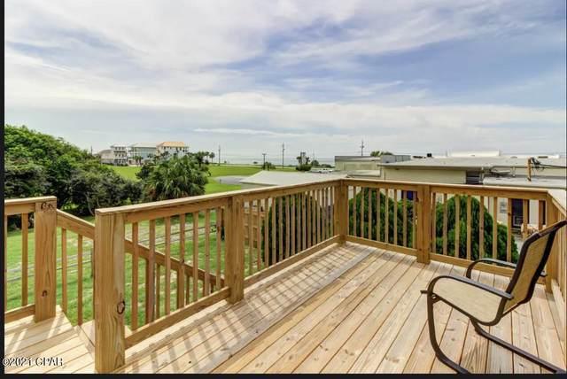 116 Toledo Place, Panama City Beach, FL 32413 (MLS #716566) :: The Premier Property Group