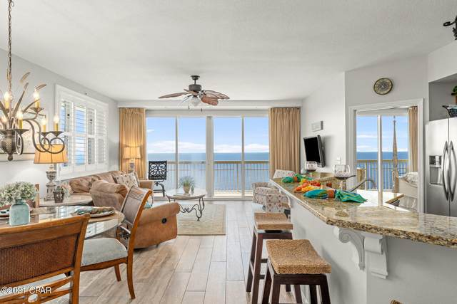 17757 Front Beach Road 2201A, Panama City Beach, FL 32413 (MLS #716573) :: Counts Real Estate Group