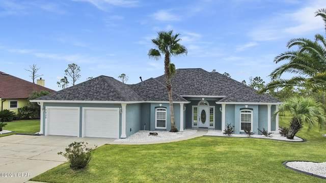 7032 Benton Drive, Panama City, FL 32404 (MLS #716574) :: Counts Real Estate Group