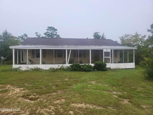 3265 Orange Hill Road, Chipley, FL 32428 (MLS #716576) :: Blue Swell Realty