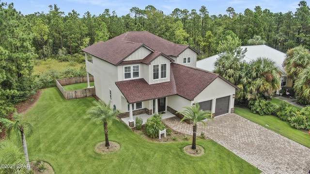 901 Dolphin Harbour Drive, Panama City Beach, FL 32407 (MLS #716580) :: The Premier Property Group