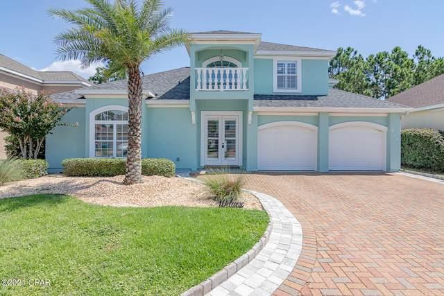 211 Tierra Verde Lane, Panama City Beach, FL 32407 (MLS #716593) :: Anchor Realty Florida