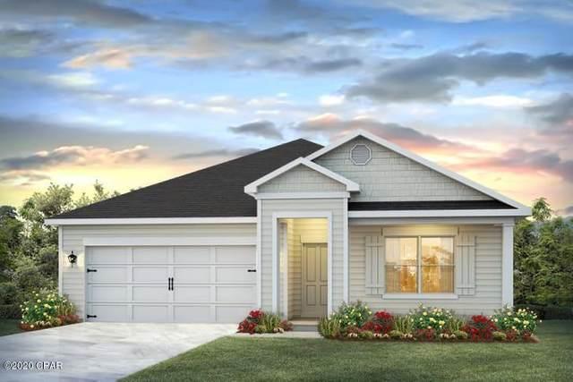 7136 Ellie B Drive Lot 3016, Panama City, FL 32404 (MLS #716595) :: Counts Real Estate Group