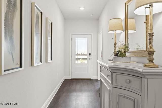 205 Martingale Loop Lot 13, Lynn Haven, FL 32444 (MLS #716596) :: Vacasa Real Estate
