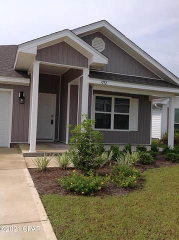 7192 Hatteras Boulevard, Panama City, FL 32404 (MLS #716599) :: Counts Real Estate Group