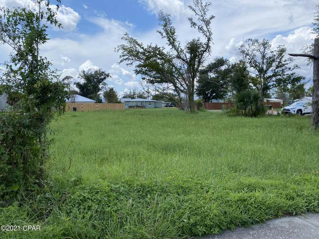 Address Not Published, Lynn Haven, FL 32444 (MLS #716621) :: Counts Real Estate Group