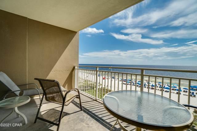 Panama City Beach, FL 32413 :: Keller Williams Realty Emerald Coast