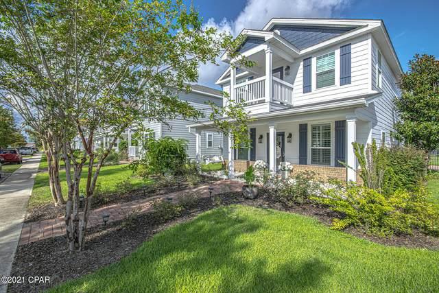 2421 Grandiflora Boulevard, Panama City Beach, FL 32408 (MLS #716639) :: Counts Real Estate Group