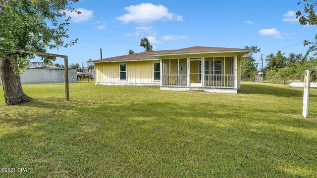 1633 Cox Street, Southport, FL 32409 (MLS #716642) :: Counts Real Estate Group, Inc.
