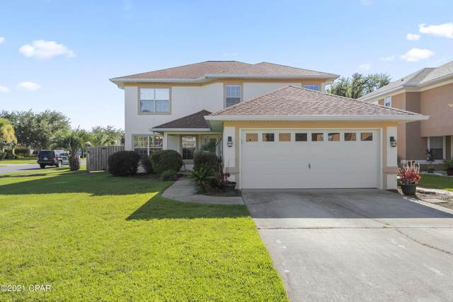 71 Loblolly Bay Drive, Santa Rosa Beach, FL 32459 (MLS #716649) :: Keller Williams Realty Emerald Coast