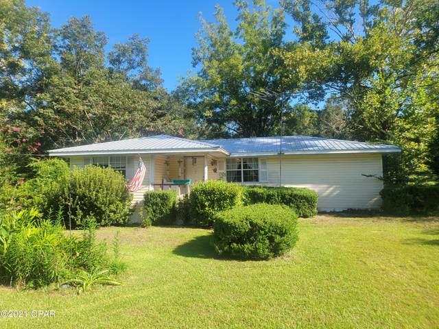 1628 Brickyard Road, Chipley, FL 32428 (MLS #716652) :: Counts Real Estate Group