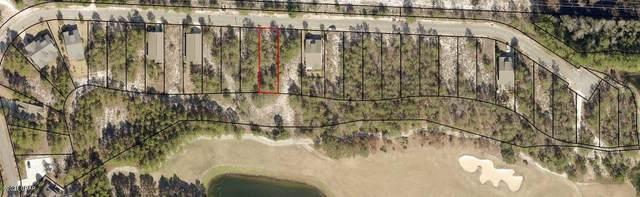 1542 Salamander Trail, Panama City Beach, FL 32413 (MLS #716653) :: The Premier Property Group