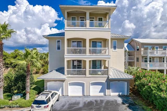 22460 Front Beach Road, Panama City Beach, FL 32413 (MLS #716662) :: The Ryan Group