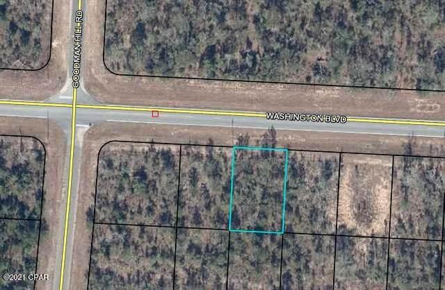 0 Washington Boulevard, Chipley, FL 32428 (MLS #716670) :: The Premier Property Group