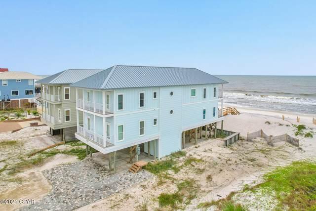 3617 Cape San Blas Road, Port St. Joe, FL 32456 (MLS #716671) :: Counts Real Estate Group