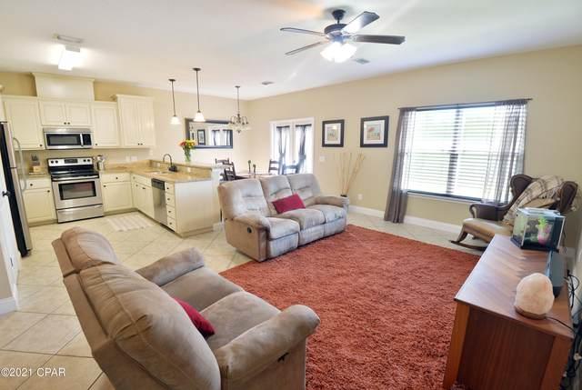 1747 Annabella's Drive, Panama City Beach, FL 32407 (MLS #716675) :: Counts Real Estate Group