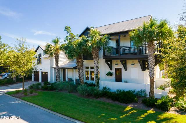 3401 Trimingham Lane, Panama City Beach, FL 32408 (MLS #716682) :: Counts Real Estate Group