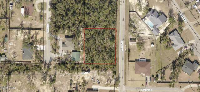 0 Mckenzie Avenue, Panama City, FL 32404 (MLS #716686) :: Counts Real Estate Group