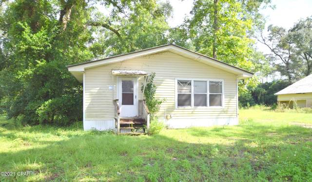 1222 Campbellton Avenue, Chipley, FL 32428 (MLS #716696) :: Counts Real Estate Group