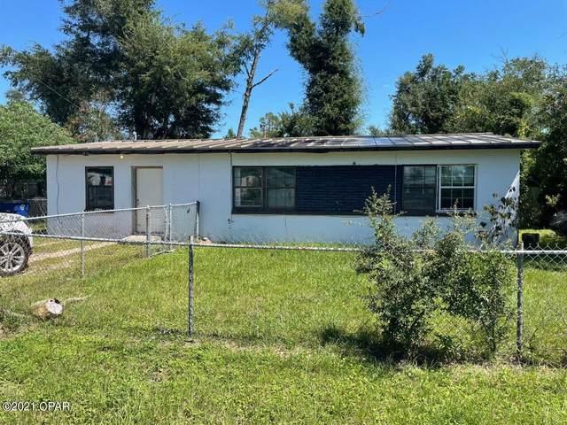 710 Williams Avenue, Panama City, FL 32401 (MLS #716700) :: Counts Real Estate Group