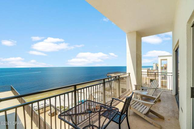 15100 Front Beach Road #1704, Panama City Beach, FL 32413 (MLS #716701) :: Scenic Sotheby's International Realty