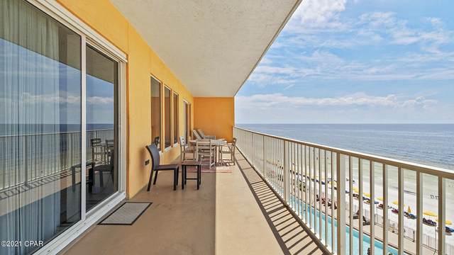 5004 Thomas Drive #512, Panama City Beach, FL 32408 (MLS #716708) :: The Premier Property Group