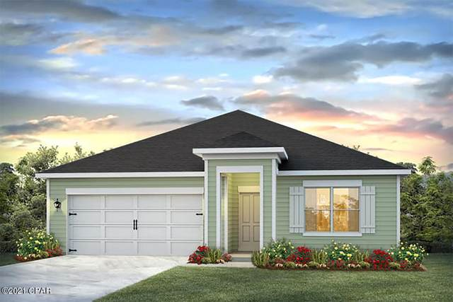 7140 Ellie B Drive Lot 3017, Panama City, FL 32404 (MLS #716717) :: Counts Real Estate Group