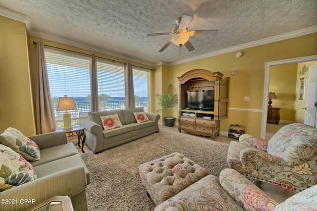 8715 Surf Drive 205B, Panama City Beach, FL 32408 (MLS #716719) :: The Ryan Group