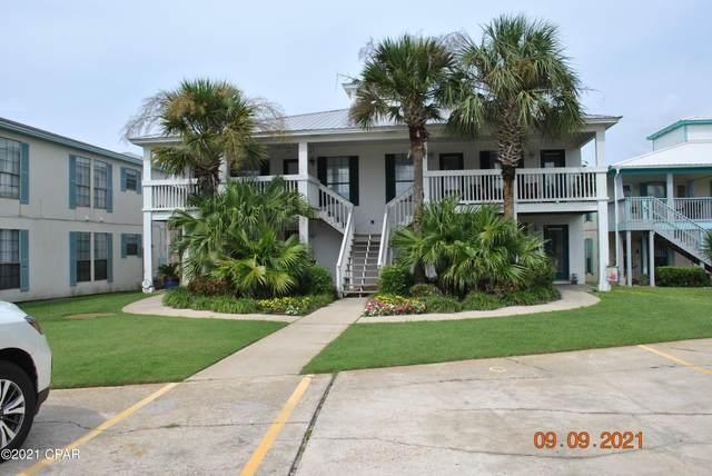 131 Southfields Road D, Panama City Beach, FL 32413 (MLS #716720) :: Keller Williams Realty Emerald Coast