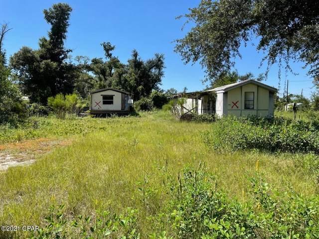 741 Helen Avenue, Panama City, FL 32401 (MLS #716721) :: Counts Real Estate Group