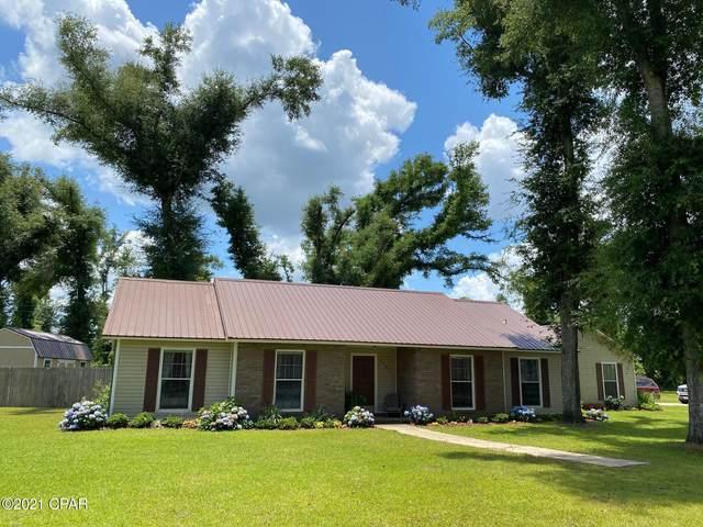 2783 Seminole Drive, Marianna, FL 32446 (MLS #716722) :: Scenic Sotheby's International Realty