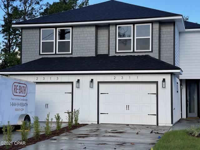2311 Anne Avenue, Panama City Beach, FL 32408 (MLS #716724) :: Counts Real Estate Group