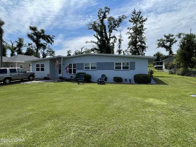 4519 Decatur Street, Marianna, FL 32446 (MLS #716725) :: Scenic Sotheby's International Realty