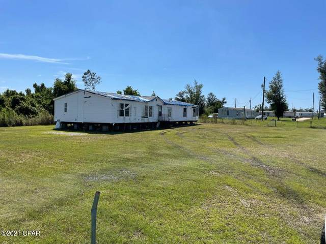 147 Seneca Avenue, Panama City, FL 32404 (MLS #716727) :: Counts Real Estate Group