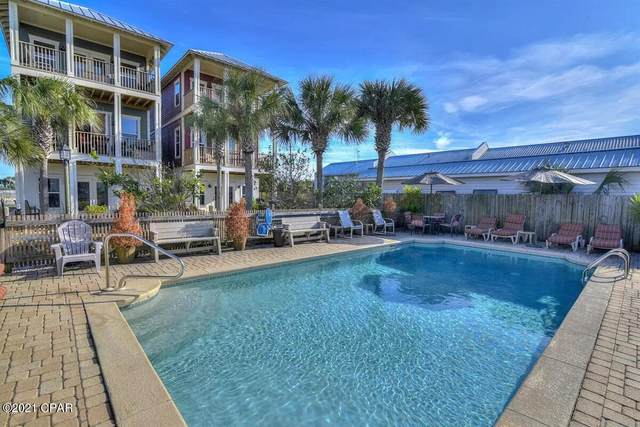 4120 Utes Street, Panama City Beach, FL 32408 (MLS #716735) :: Berkshire Hathaway HomeServices Beach Properties of Florida