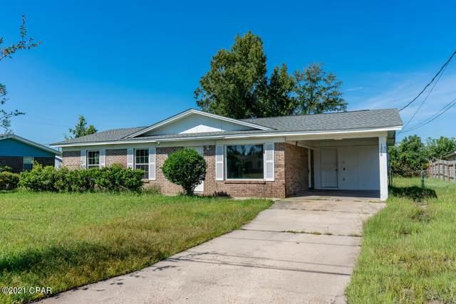 1216 Pennsylvania Avenue, Lynn Haven, FL 32444 (MLS #716737) :: Counts Real Estate Group, Inc.