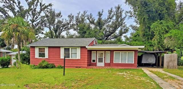 115 N Marie Drive, Panama City, FL 32401 (MLS #716738) :: Counts Real Estate Group