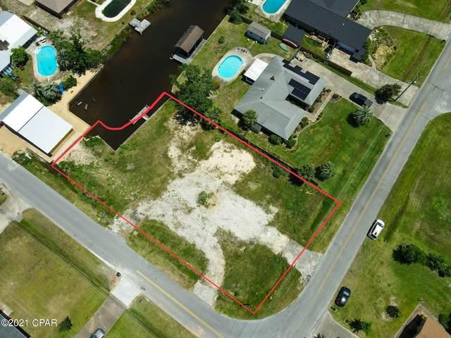 4422 Pinetree Road, Lynn Haven, FL 32444 (MLS #716744) :: Counts Real Estate Group, Inc.