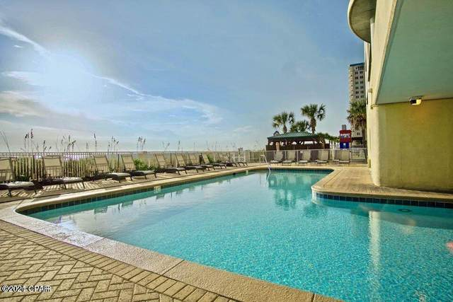 10611 Front Beach Road #2301, Panama City Beach, FL 32408 (MLS #716745) :: Counts Real Estate Group